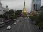 Militer Myanmar Tangkap Aung San Suu Kyi, Internet Dicekik