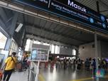 Akhir Tahun Ini MRT dan Kereta Commuter Bakal Melebur Satu