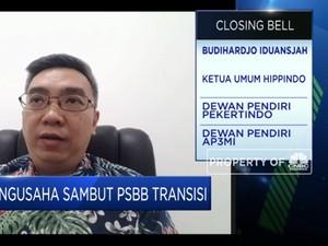 PSBB Transisi, Hippindo Optimistis Pengunjung Mal Meningkat