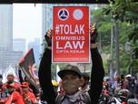 Heboh Typo UU Ciptaker, Anak Buah Prabowo: Bisa Diperbaiki