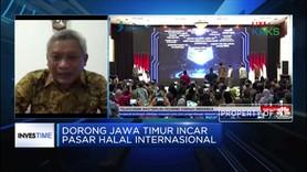 Tantangan Pengembangan Industri Halal Indonesia