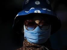 Aduh! Belum Kelar Corona, Norovirus Serang China, Apaan Tuh?