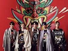 Wow! 8 Grup K-Pop Lebih Populer di Dunia Dibanding di Korsel
