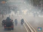 Polisi Sebut Ambulans Suplai Batu ke Perusuh Demo 13 Oktober