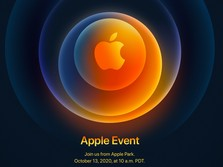 Ini Cara Saksikan Peluncuran iPhone 12 di iOS, Mac & Windows