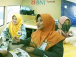 Bank Syariah Indonesia Tegaskan Komitmen Garap UMKM Rp 54 T