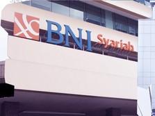 Ramalan Fitch Soal Industri Syariah Pasca Mega Merger 3 Bank