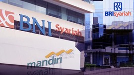 Merger 3 Bank, Lahirnya Bank Syariah Terbesar RI