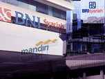 Pengurus Bank Syariah Indonesia Terbentuk, Tidak Ada PHK