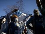 Skandal Akses VIP Vaksin, Menkes Ini Diminta Mundur