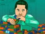 Erick Thohir Blak-Blakan Soal Perombakan Direksi Bank Mandiri
