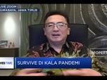 Jurus Survive Jalani Bisnis Kala Pandemi