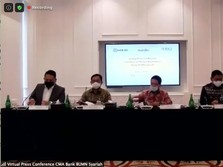 Hasil Merger 3 Bank Syariah RI: Masuk 10 Besar Pemain Global
