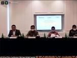 Kelar Merger, Bank Syariah BUMN Siap Garap Pasar Sukuk Global