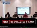 Siap Direalisasikan, Ini Target Merger Bank Syariah BUMN