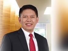 Dokumen Bocor, Bos BSM Jadi Ketua Merger 3 Bank Syariah