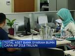 Wah! 3 Bank Syariah BUMN Merger Jadi Satu