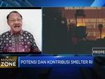 AP3I: Regulasi Bikin Smelter Nikel Tak Bayar Royalti Ke PAD