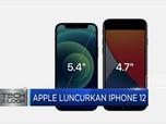 Segera Dijual di Indonesia, Berapa Harga iPhone 12?