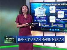 Bank Syariah Semakin Meriah
