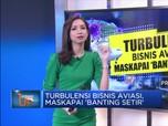 Turbulensi Bisnis Aviasi, Maskapai 'Banting Setir'