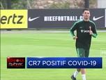 Cristiano Ronaldo Positif Covid-19!