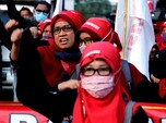 Pak Jokowi, Buruh Merasa Dikhianati! Ogah Bahas Omnibus Law