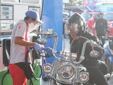 Pakai MyPertamina, Beli Pertamax Diskon Rp 250/Liter