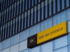 Bank Neo Rights Issue, Akulaku Setor Modal, Asabri Terdilusi