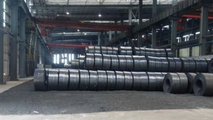 foto/ Indonesia Morowali Industrial Park/ Dok. Indonesia Morowali Industrial Park