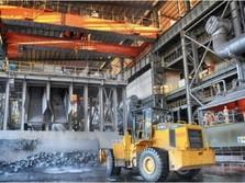 Sstt...Ini Bocoran dari Bos Smelter Morowali Soal Potensi IPO