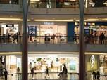 Asap Tebal di Summarecon Mall Kelapa Gading, Ada Apa?