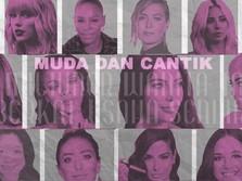 Muda & Cantik, 13 Miliuner Wanita Tajir Berkat Usaha Sendiri
