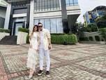 Viral! Aksi Crazy Rich Malang Hadiahi Istri Tower di Jakarta