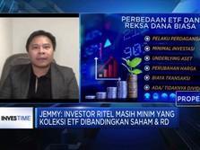 Investasi Reksa Dana Vs ETF, Mau Pilih Yang Mana?