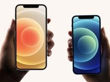 iPhone 12 Bikin Apple Menang Banyak, Huawei 'Berdarah-darah'