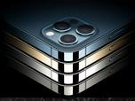 iPhone 12 Segera Dijual di RI, Tapi Tanpa Internet 5G