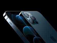 Canggih, iPhone Bakal Bisa Menuntun Orang Buta