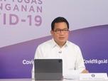 Anies Positif Corona, Satgas Covid-19 Turut Prihatin