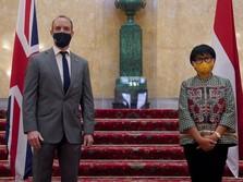 Retno Beberkan Investor Inggris yang Siap Bawa Uang ke RI