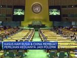 Polemik Terpilihnya Rusia & China Jadi Dewan HAM PBB