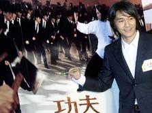 Stephen Cow, Aktor Legenda Hong Kong yang Kabarnya Bangkrut