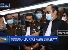 JPU: Alat Bukti Dukung Dakwaan Pada Bentjok & Heru Hidayat