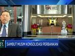 OJK: Spin Off Bank Syariah Bukan Suatu Keharusan