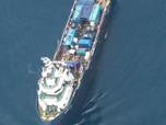 Duh, Ada Tumpahan Minyak Lagi, Pertamina Cek Kepulauan Seribu