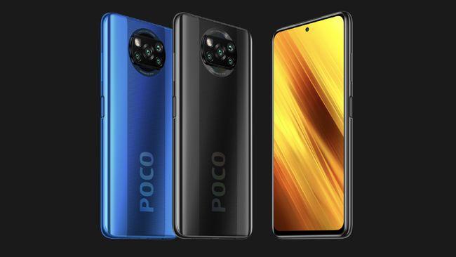 Poco X3 NFC Rilis Hari ini, Intip Bocoran Spek & Harganya
