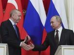 Putin-Erdogan Bertekad Akhiri Perang Armenia Vs Azerbaijan