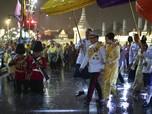 Potret Maha Vajiralongkorn, Raja Thailand Terkaya Sedunia