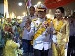 Raja Thailand Paling Tajir, Ini 10 Besar Raja Terkaya Dunia