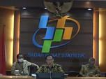 Pengumuman RI Resesi Akan Disampaikan BPS, Kapan?